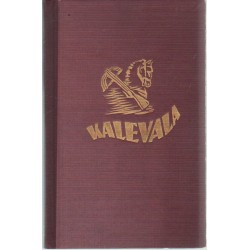 Kalevala (I-III. kötet)