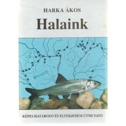 Halaink