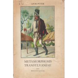 Metamorphosis Transylvaniae