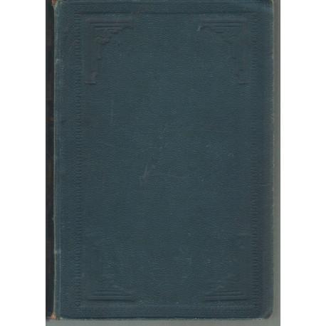 Fogarasi János német és magyar szótára (német-magyar rész.) 1870