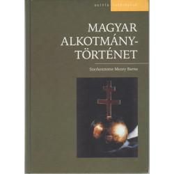 Magyar alkotmánytörténet