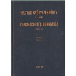 Magyar Gyógyszerkönyv