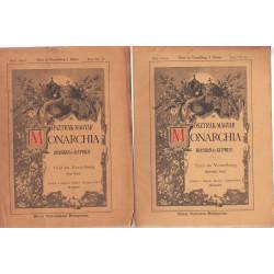 Az Osztrák-Magyar Monarchia írásban és képben X. kötet (füzetekben)