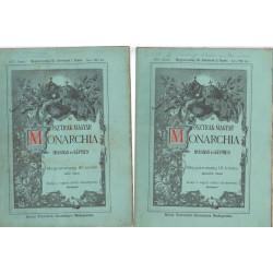 Az Osztrák-Magyar Monarchia írásban és képben IX. kötet (füzetekben)