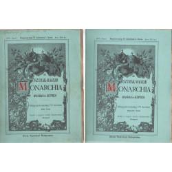 Az Osztrák-Magyar Monarchia írásban és képben XIII. kötet (füzetekben)
