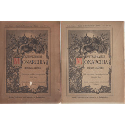 Az Osztrák-Magyar Monarchia írásban és képben XIX. kötet (füzetekben)