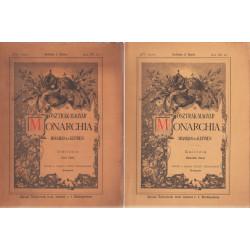 Az Osztrák-Magyar Monarchia írásban és képben XVI. kötet (füzetekben)