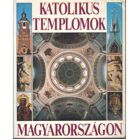 Katolikus templomok Magyarországon