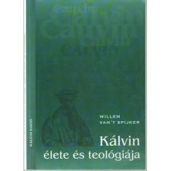 Kálvin élete és teológiája