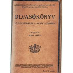 Olvasókönyv 1933