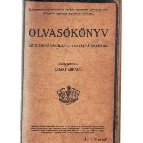 Olvasókönyv