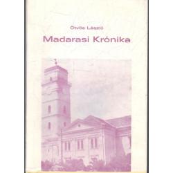 Madarasi Krónika