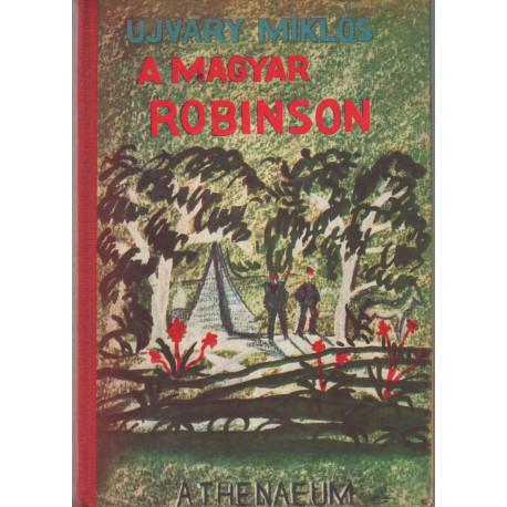 A magyar Robinson