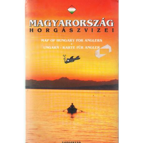Magyarország horgászvizei