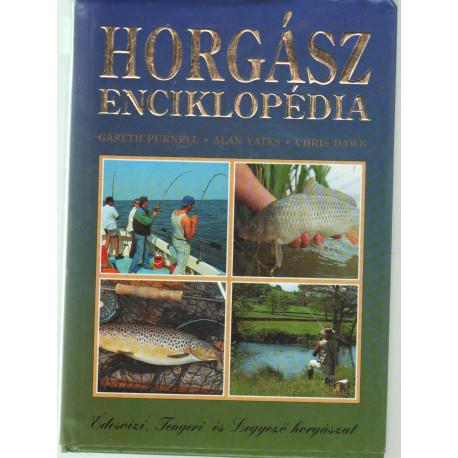 Horgász enciklopédia