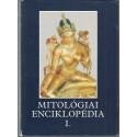 Mitológiai enciklopédia I-II.