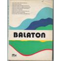 Balaton monográfia
