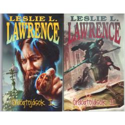 Ördögtojások 1-2 Kötet