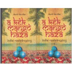 A kék mangó háza 1-2 kötet