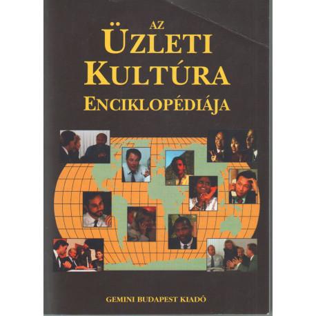 Az üzleti kultúra Enciklopédiája