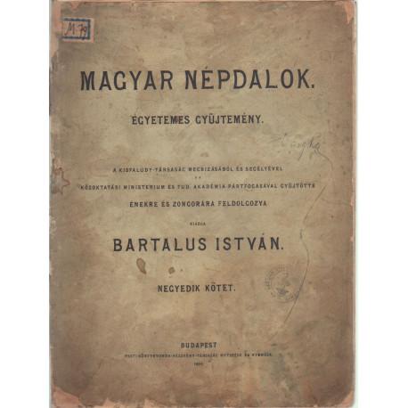 Magyar Népdalok