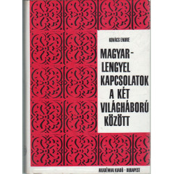 Magyar-lengyel kapcsolatok a két világháború között