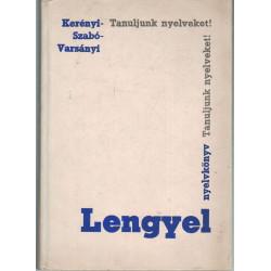 Lengyel nyelvkönyv 1966