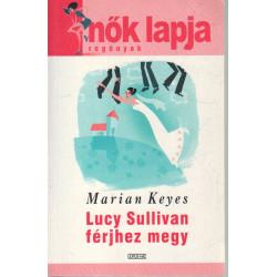Lucy Sullivan férhez megy