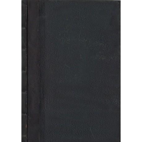 Ausführliches lateinisch-deutsches Handwörterbuch I-II. kötet