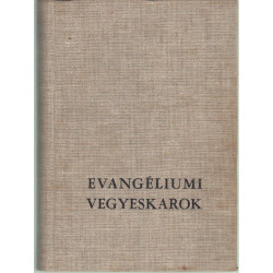 Evangéliumi vegyeskarok