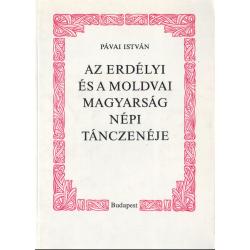 Az erdélyi és a moldvai magyarság népi tánczenéje
