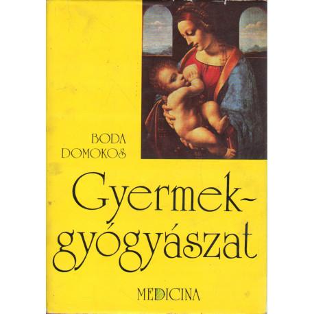 Gyermekgyógyászat 1981