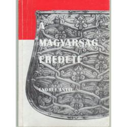 A magyarság eredete