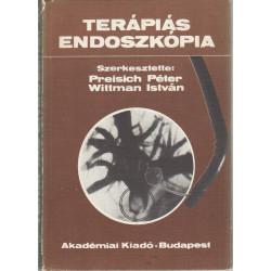 Terápiás endoszkópia