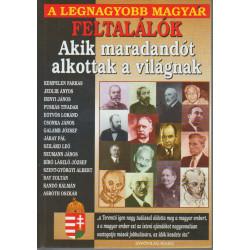 A legnagyobb magyar feltalálók