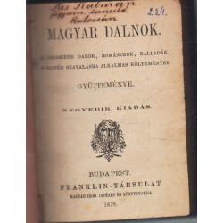 Magyar dalnok