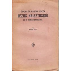 Jézus Krisztusról