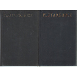 Plutarkhosz I-II. kötet