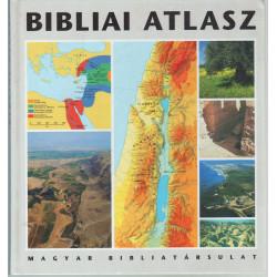 Bibliai atlasz