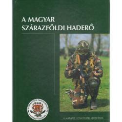 A magyar szárazföldi haderő