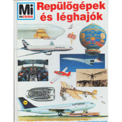 Repülőgépek és léghajók