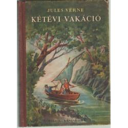 Verne Jules könyvek (3 db egyben)