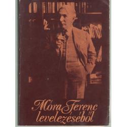 Móra Ferenc levelezéséből