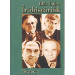 Íróhistóriák (dedikált)