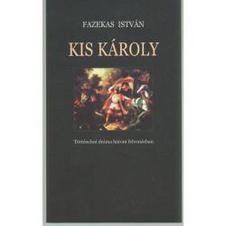 Kis Károly (dedikált)