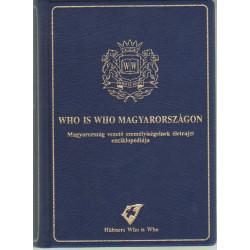 Who is who Magyarországon