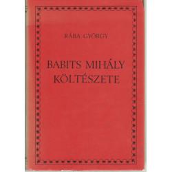 Babits Mihály költészete