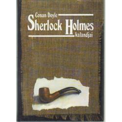 Sherlock Holmes visszatér I-II. kötet