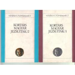 Kortárs magyar jezsuiták I-II. kötet