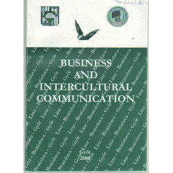 Business and intercultural communication (dedikált)